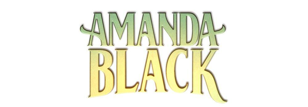 Amanda Black Título
