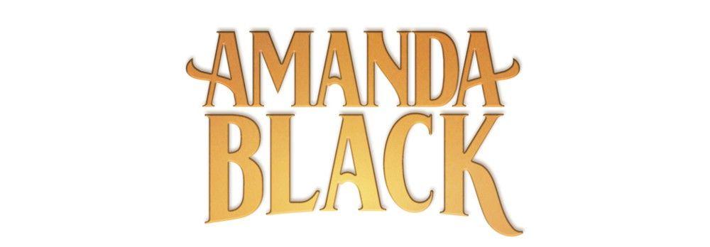 Amanda Black Titulo