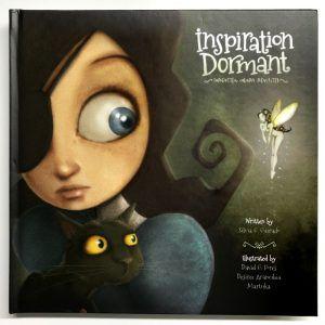 Inspiration Dormant cover