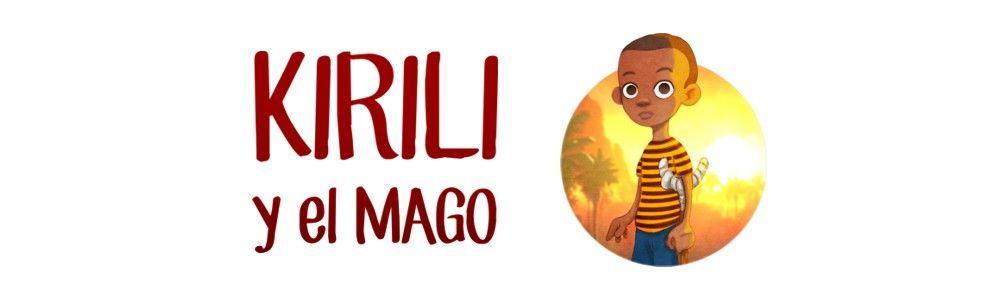 Kirili y el mago Titulo