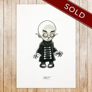 Orlok original_SOLD