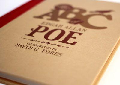 The ABC of Edgar Allan Poe